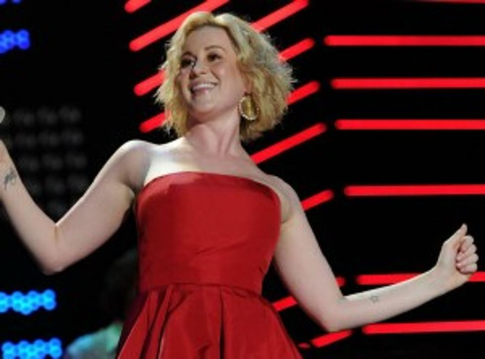 Kellie Pickler Is A Part Of \'A Michael Buble Christmas\'