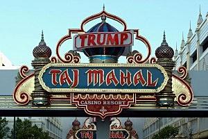 Trump Taj Mahal Hotel And Casino