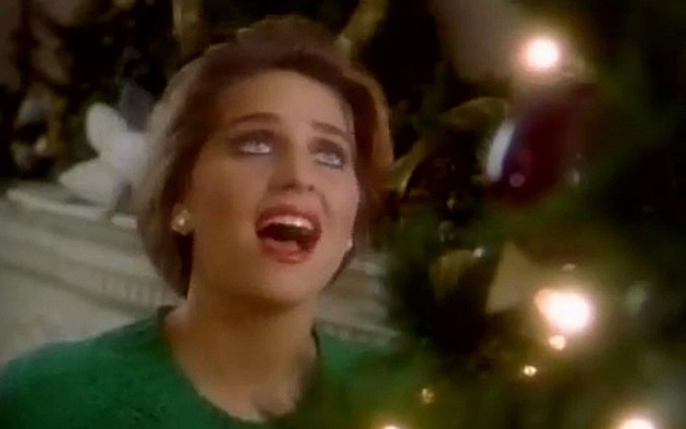 "Have You Ever Seen The Video For ""All I Want For Christmas Is You ..."