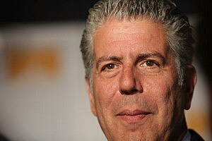 Anthony Bourdain Anthony Bourdain Slams Paula Deen for Diabetes Drug Partnership