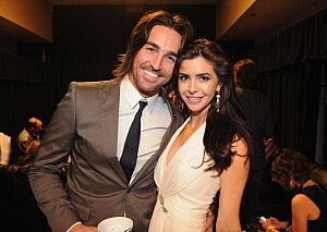Jake Owen & Lacey Buchanan