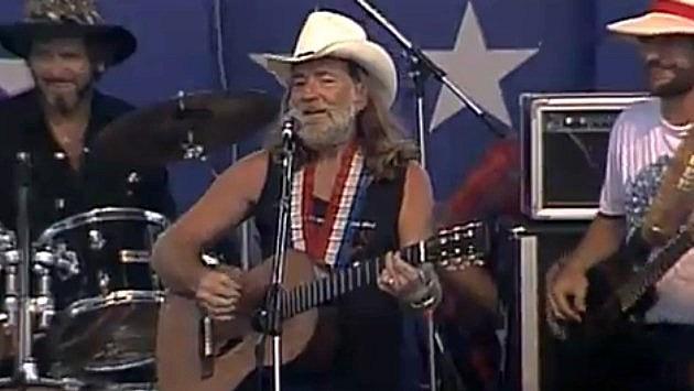 Willie nelson julio iglesias