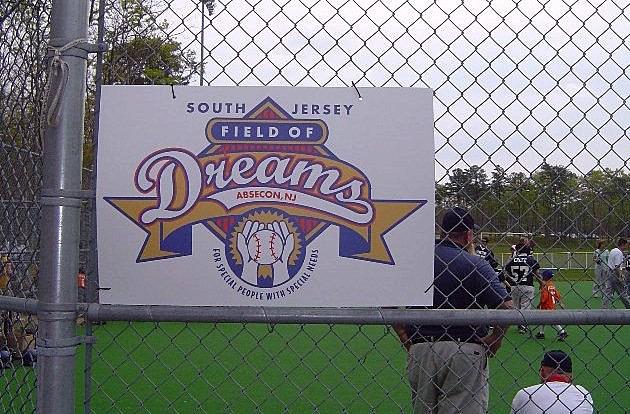 South Jersey Field of Dreams