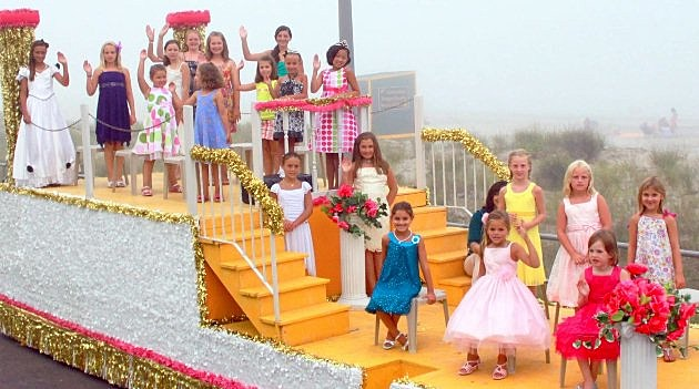 Sea Isle City Baby Parade