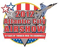 Atlantic City Airshow 2012