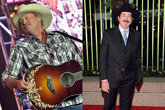 Alan Jackson - Kix Brooks