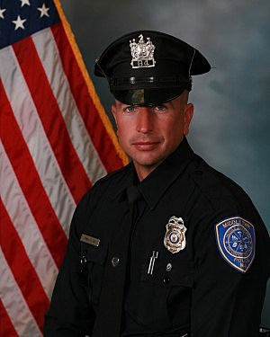 Officer Jason Sills