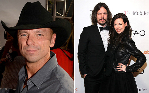 Cat Fight: Kenny Chesney vs. The Civil Wars