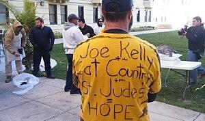 JK shirt