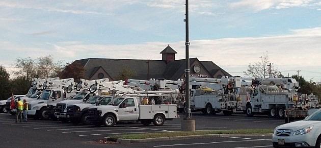 Power Trucks