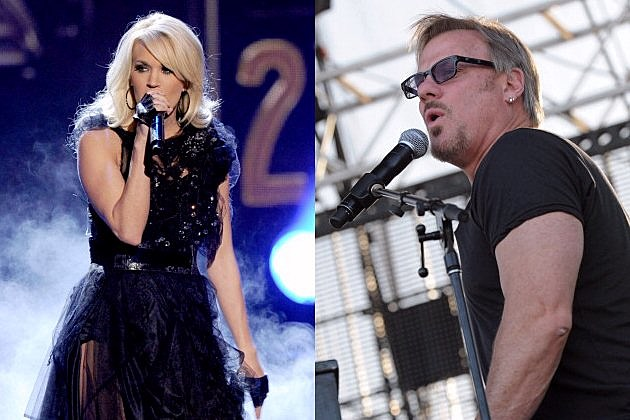 Carrie Underwood - Phil Vassar