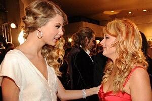 Taylor and Miranda