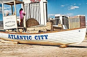 Atlantic City Facebook