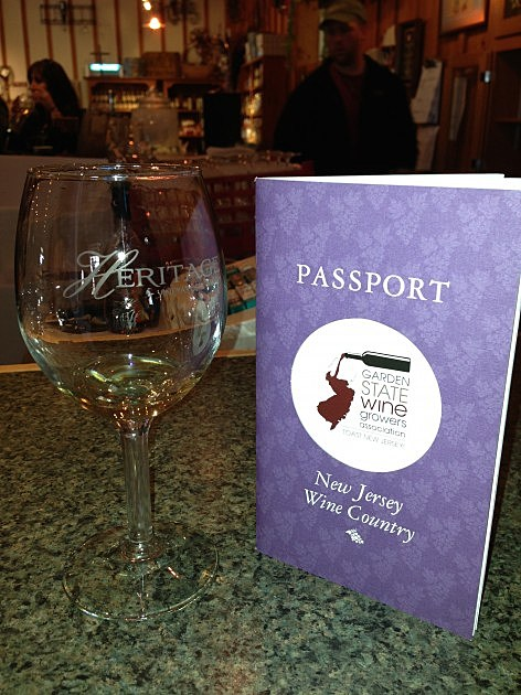 South Jersey Wine Tour