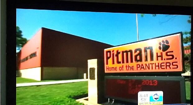 Pitman HS