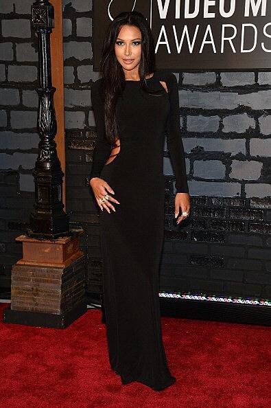 Naya Rivera VMA