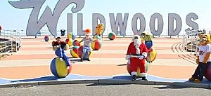 Wildwoods Boardwalk