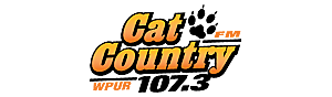 Cat Country 107.3