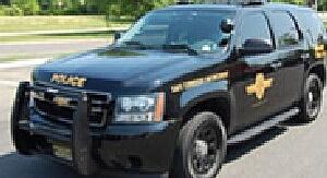 Pleasantville Police