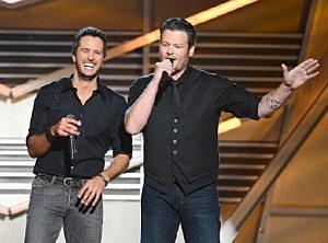 Luke & Blake