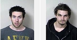 2 Arrested in Mays Landing