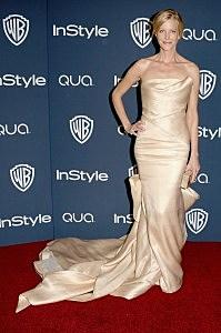 Anna Gunn Golden Globes