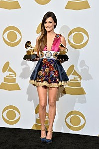 Kacey Musgraves Grammys 2