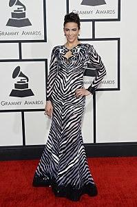 Paula Patton Grammys