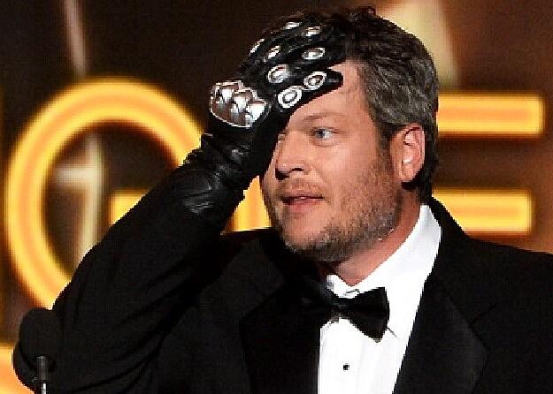Blake not fair