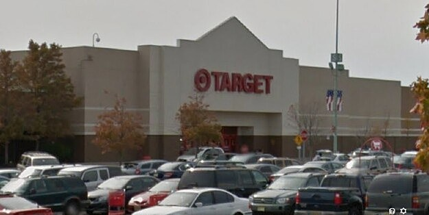 Target Mays Landing