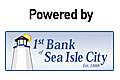 1st Bank of Sea Isle