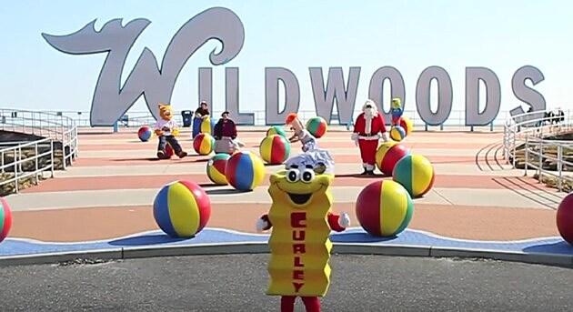 YouTube - Wildwood 365