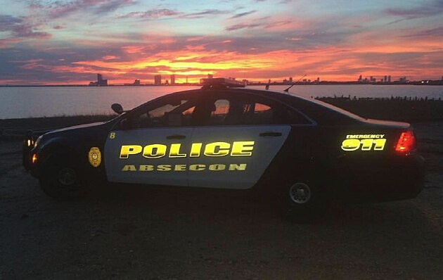 Facebook - Absecon Police