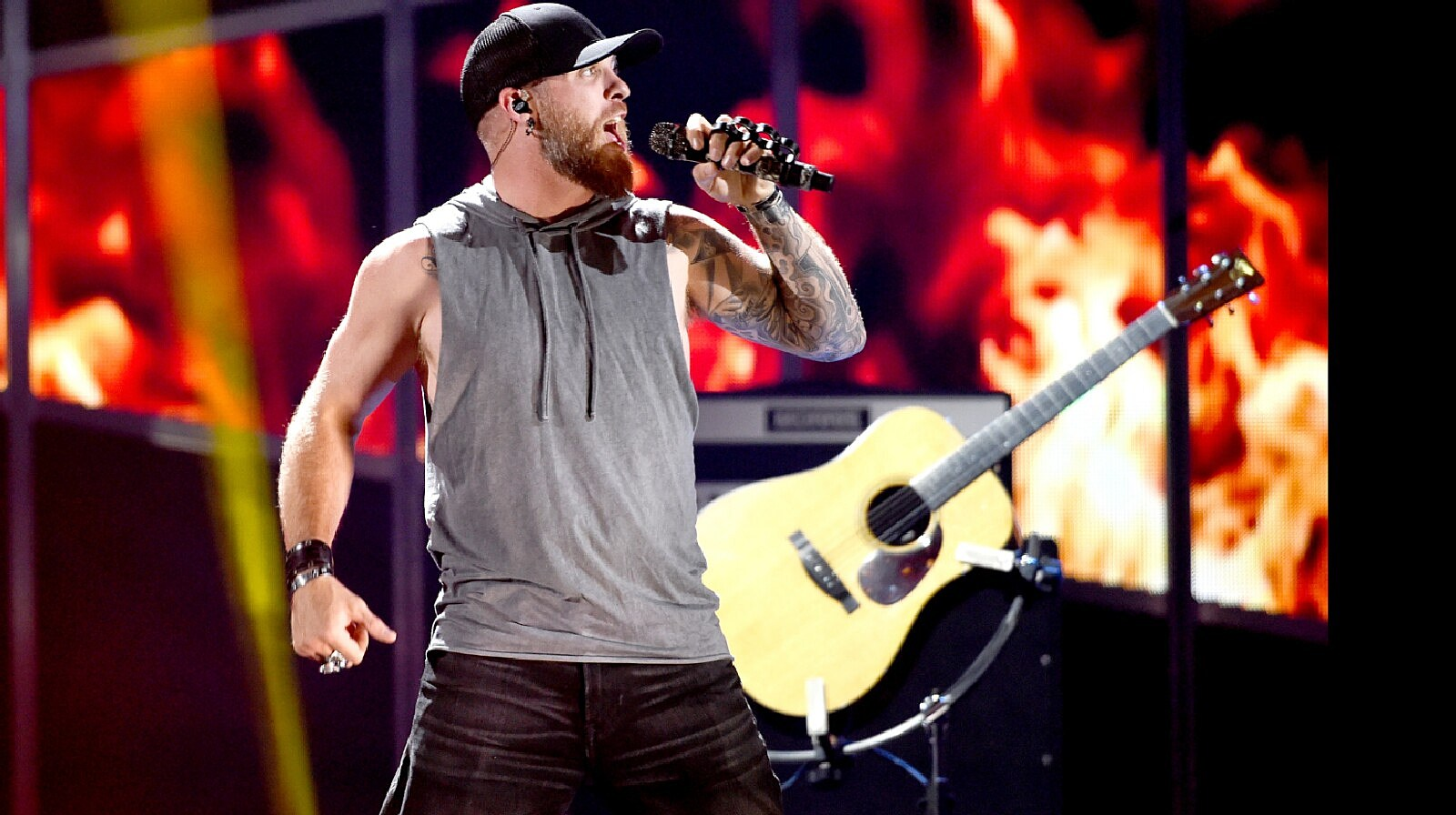 Last Chance To Win Brantley Gilbert Tickets And Meet And Greet Passes