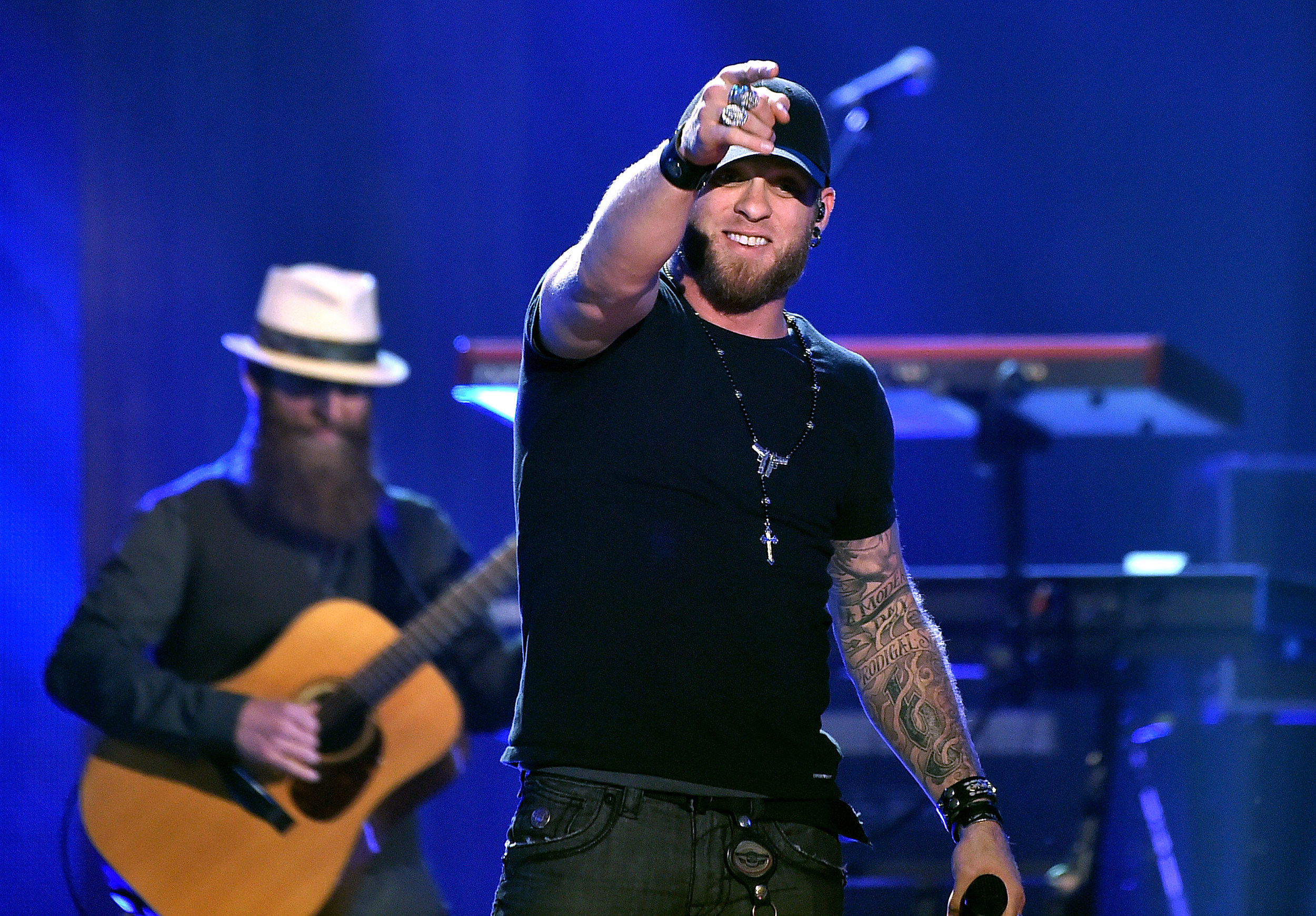 Heres the schedule for the brantley gilbert concert on the ac beach m4hsunfo
