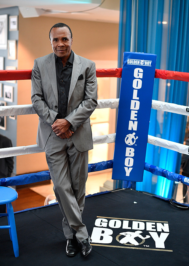 "B. Riley & Co. And Sugar Ray Leonard Foundation's 8th Annual ""Big Fighters, Big Cause"" Charity Boxing Night"