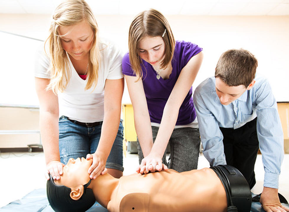 Where And How To Get Cpr Certified In South Jersey