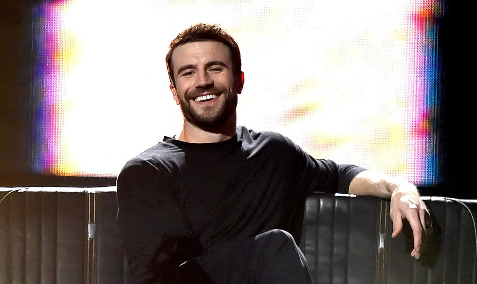 Win sam hunt meet and greet tickets with our sam scavenger hunt win sam hunt meet and greets with our sam scavenger hunt m4hsunfo