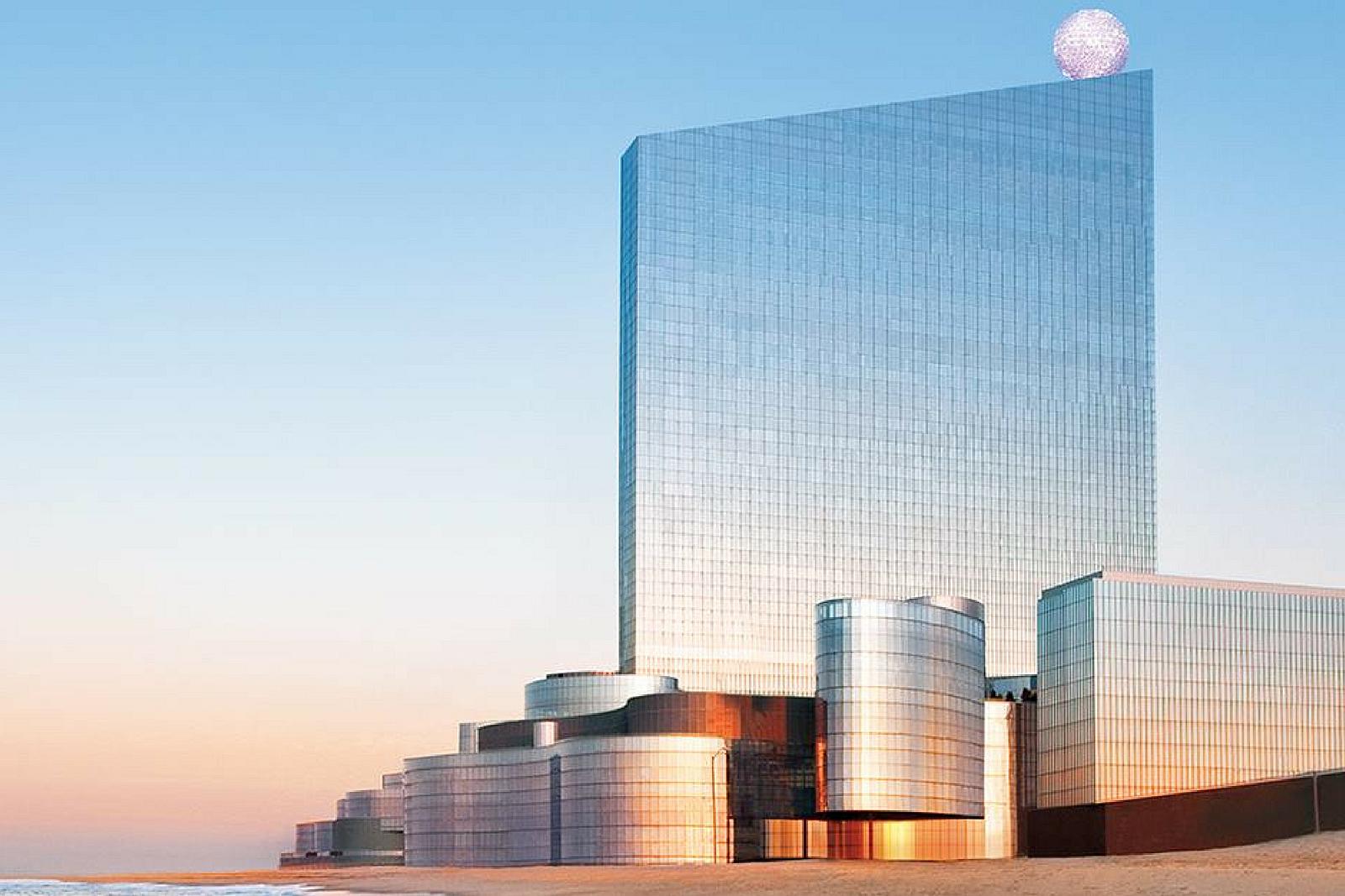 New Ocean Resort Casino Sets Opening Date