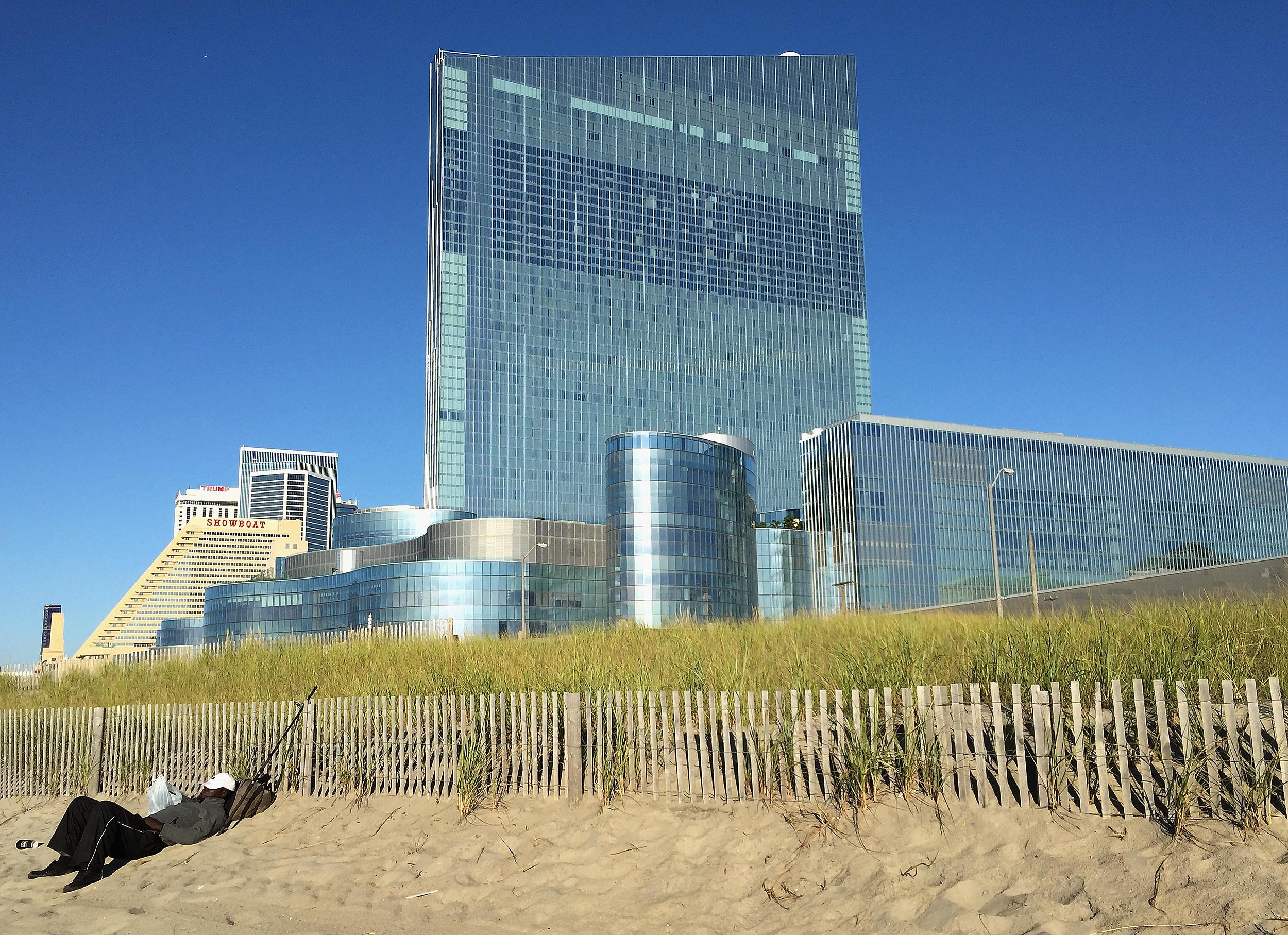 Ocean Resort in AC Reveals Sneak Peak Inside New Casino [VIDEO]